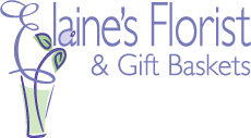 Elaine's Florist and Gift Baskets, Houston - logo