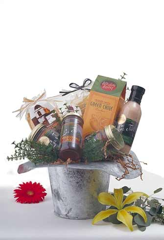 Tex-Mex Gift Basket